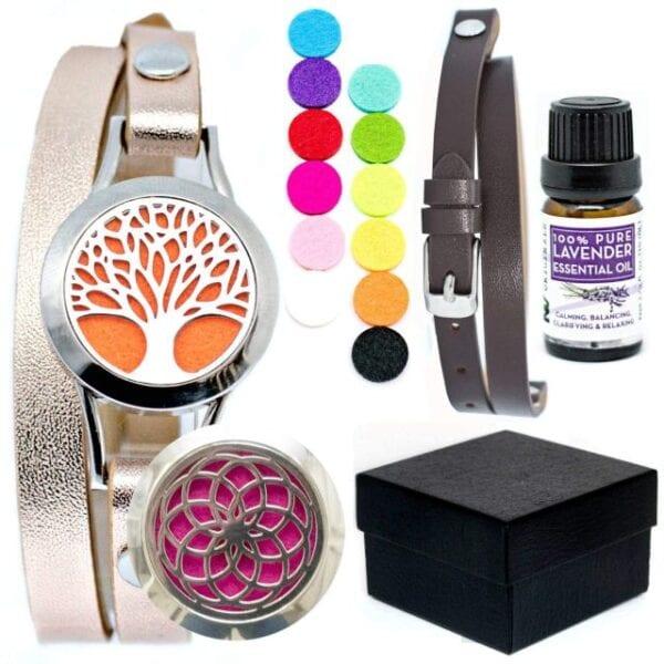 NV Originals Aromatherapy Anxiety bracelet