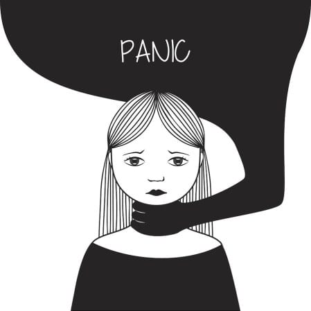Anxiety Disorders treatment: Fast Acting Medication for Panic Attacks