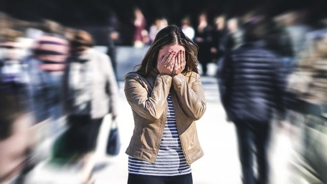 Social anxiety: Which over the counter medication can offer relief
