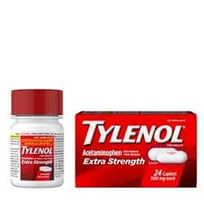 Tylenol for social anxiety: Over the counter medication for anxiety