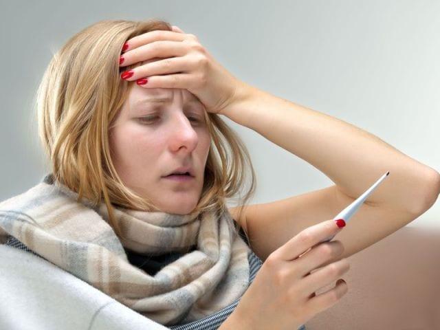 Buspirone (Buspar) overheating: Buspirone for anxiety