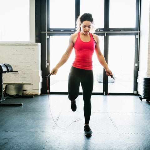 Best exercise for anxiety and depression: The exercise is also good for panic attacks