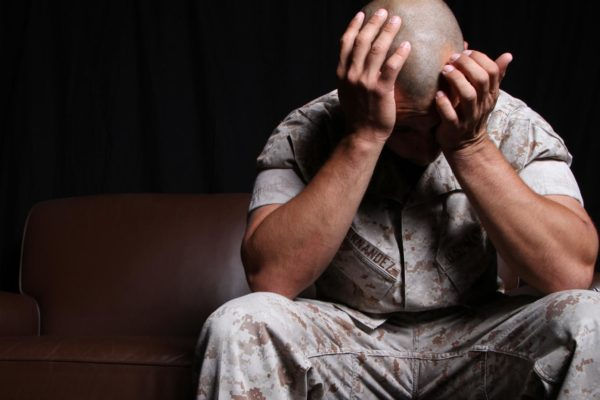Post-traumatic stress disorder; causes, symptoms and treatment